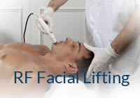 radio frecuencia facial lifting barcelona